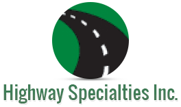 Highway Specialties Inc., Logo